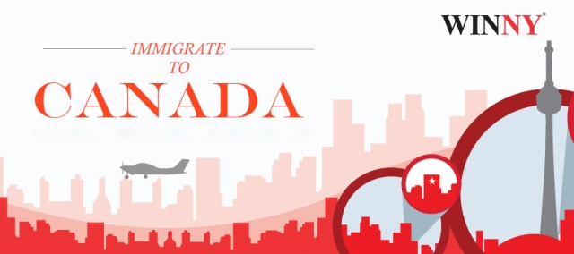 Apply for Canada Permanent Residency